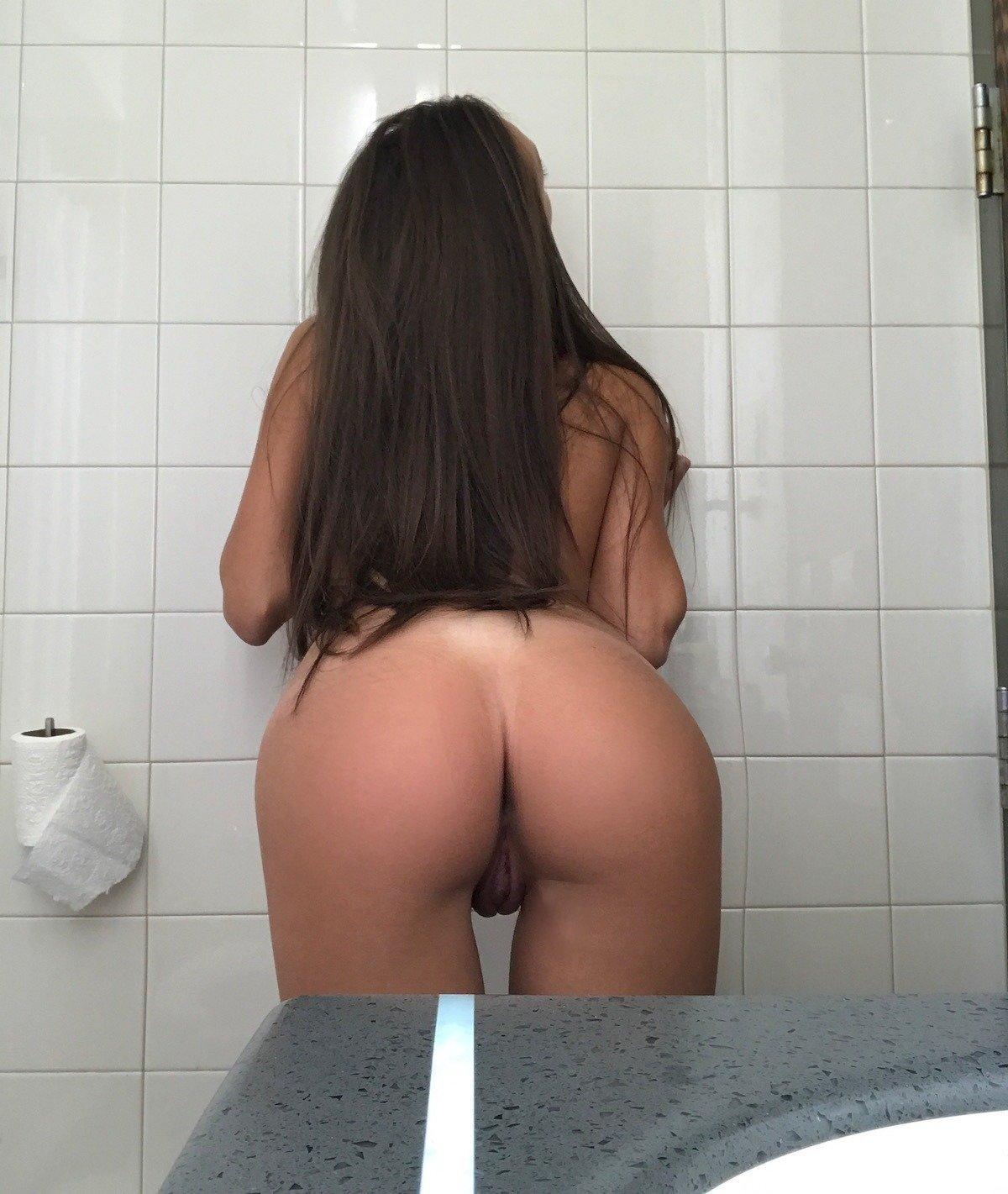 Gabby Garcia Instagram Nude Leaks 0037