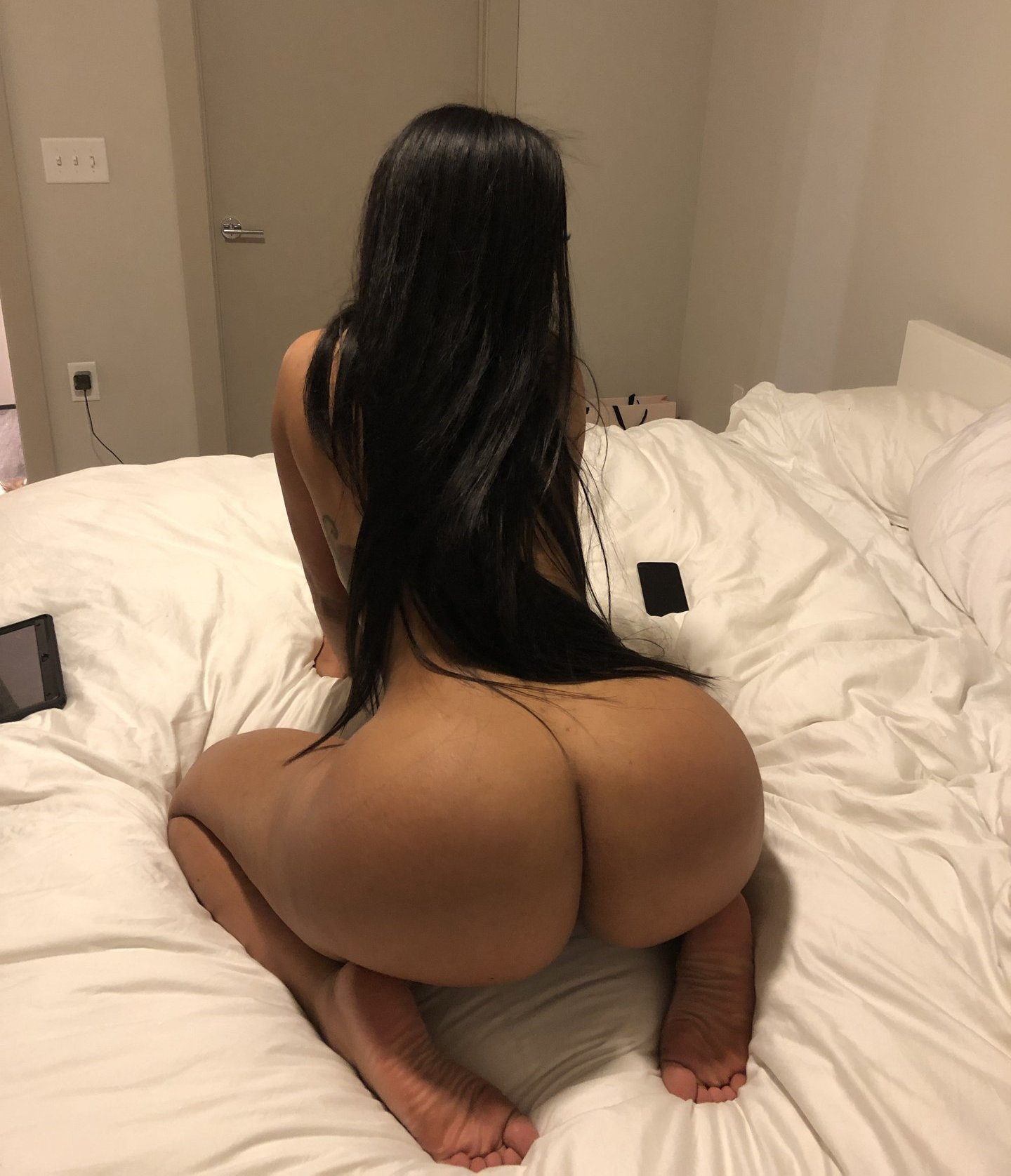 Gabby Garcia Instagram Nude Leaks 0039
