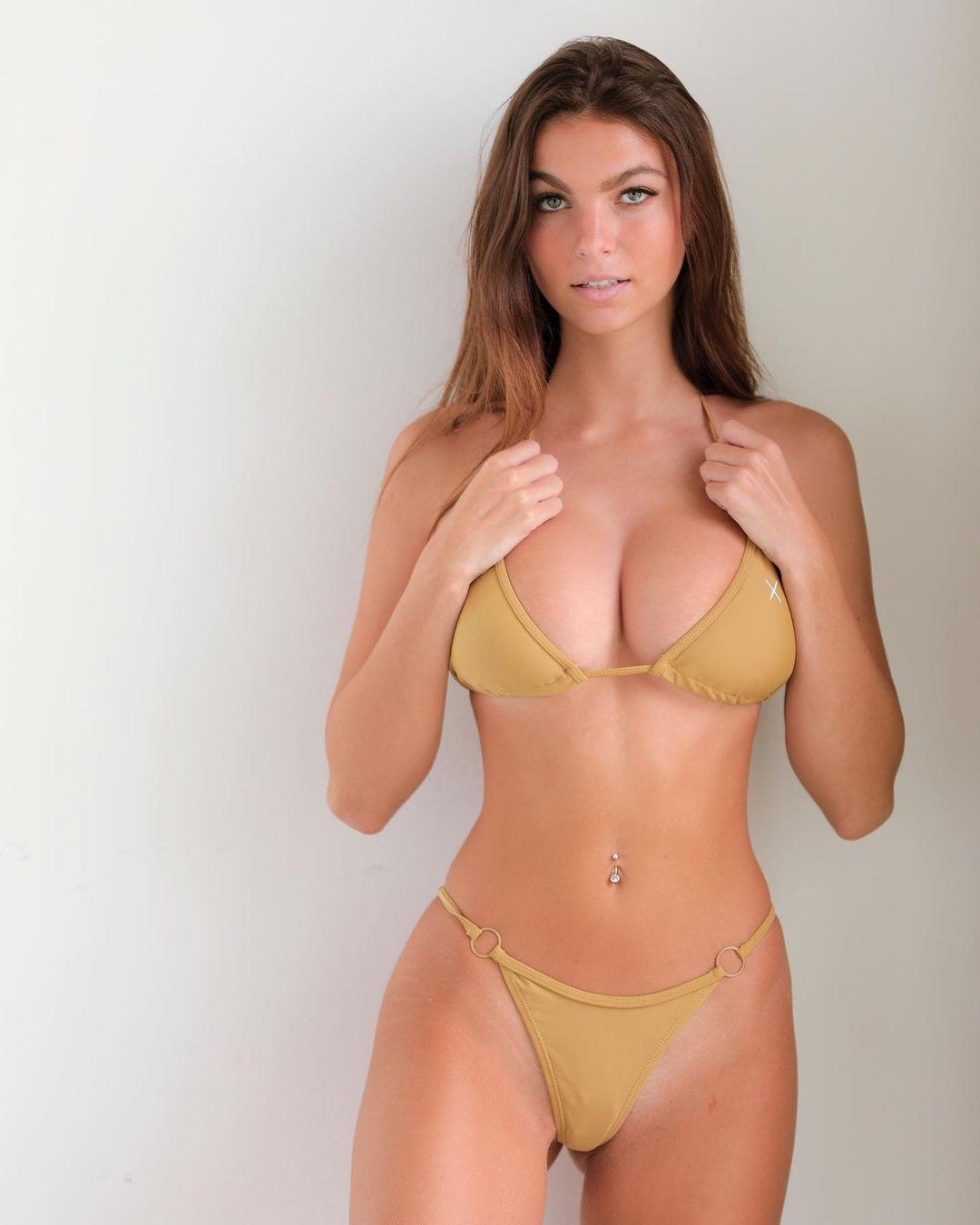 Grace Boor Nude Onlyfans Leaked 0001