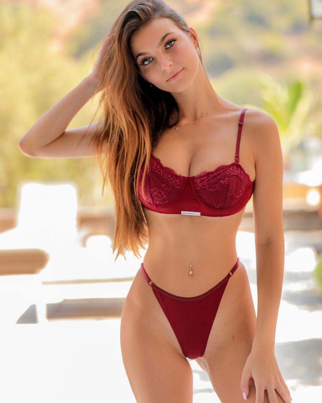 Grace Boor Nude Onlyfans Leaked 0031