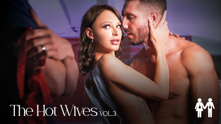 Hot Wives 3 — Lustcinema