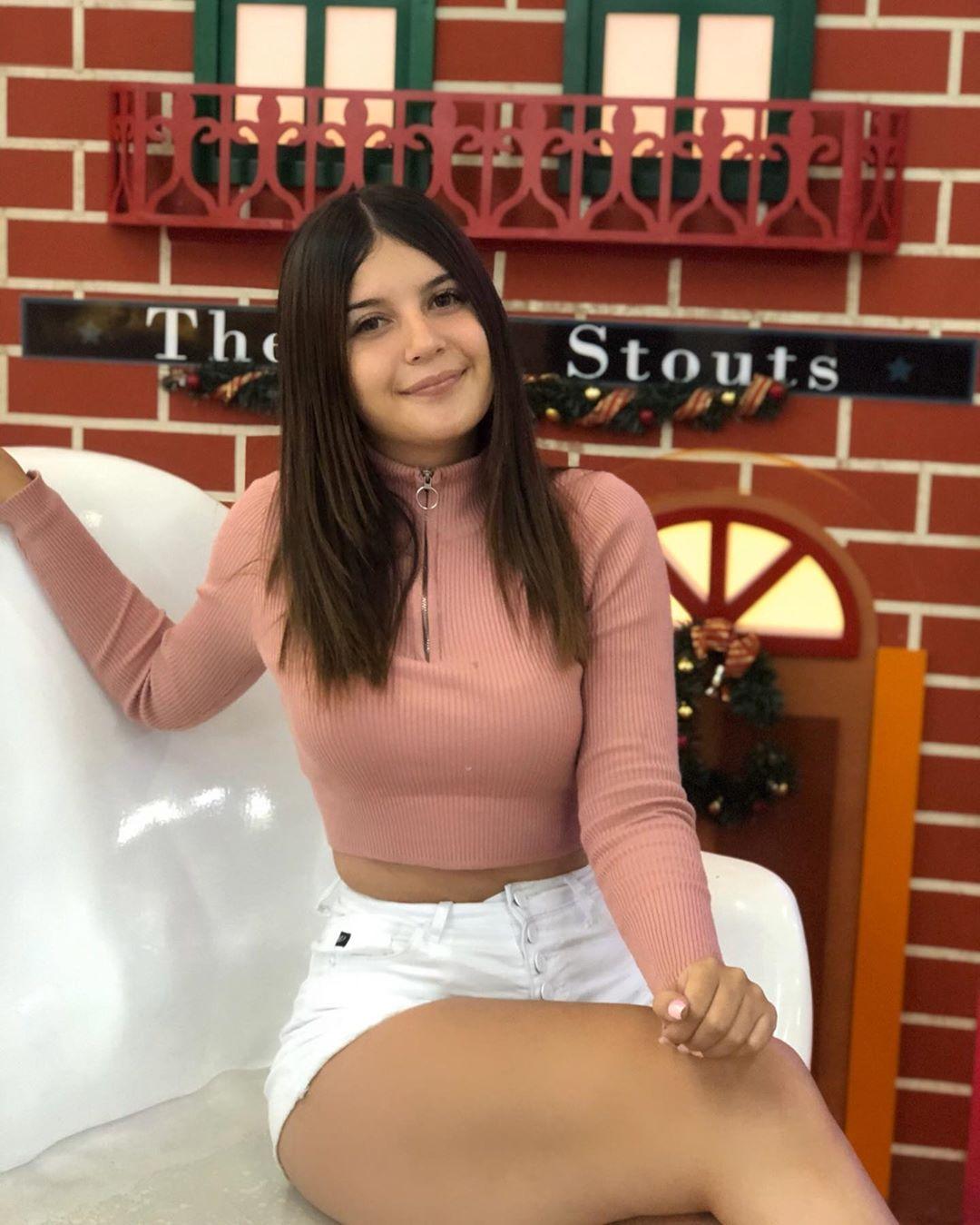 Isabela Ramirez Nude Onlyfans Leaked 0043