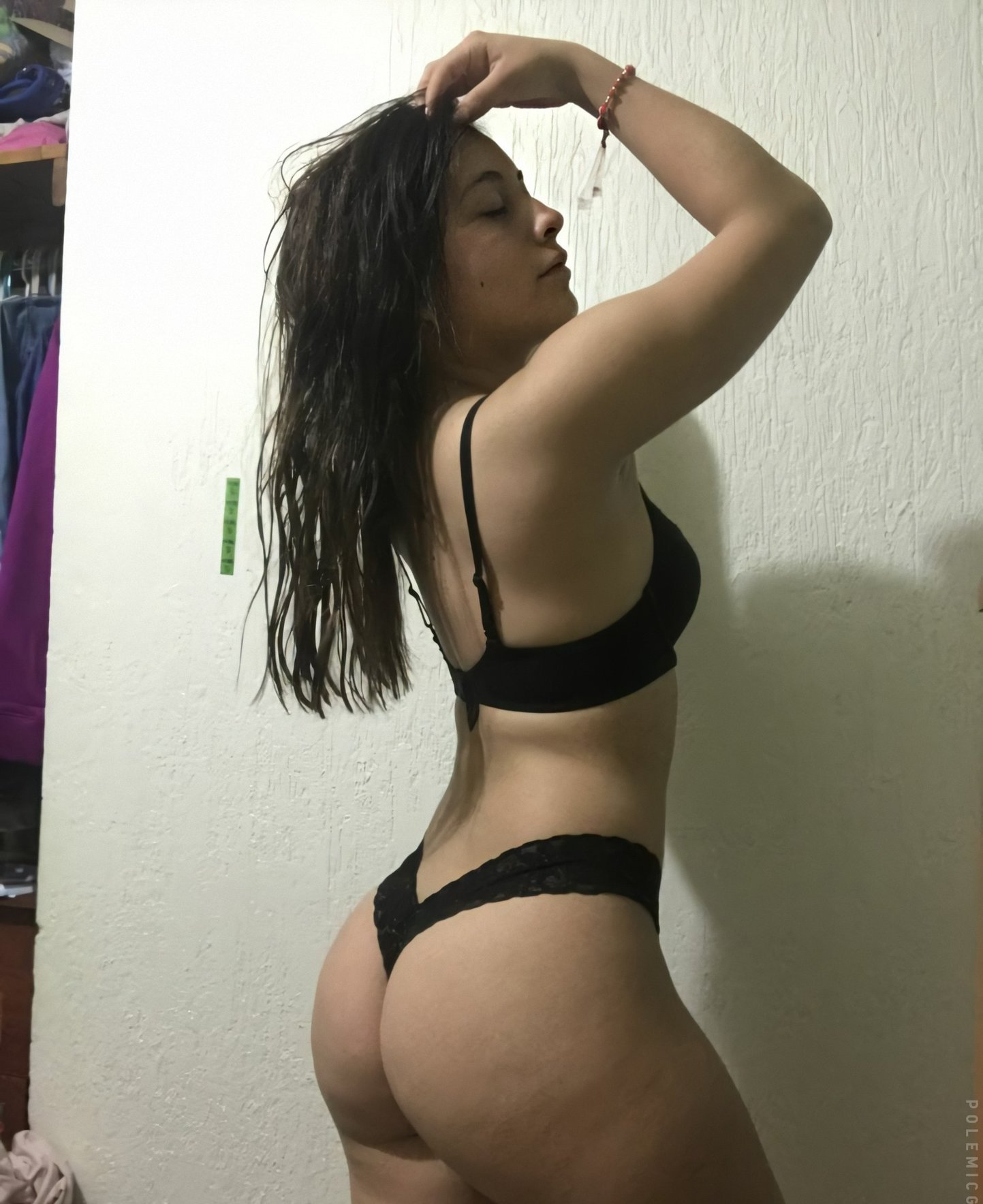 Itzel Yer, itzel.yer, Instagram Nude Leaks