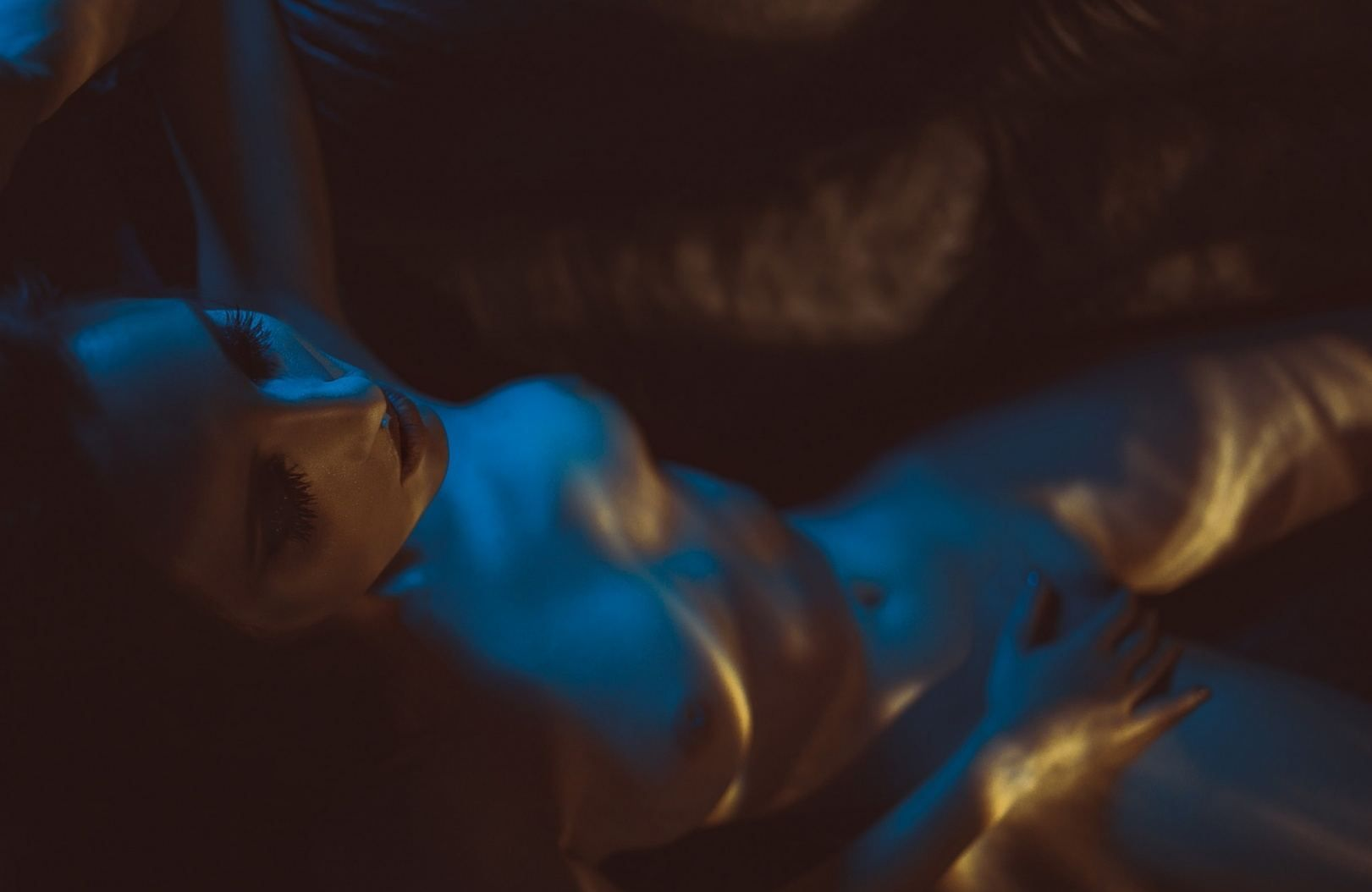 Jessica Sosnowski Nude Leaked Nudes 0009