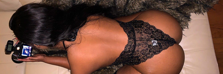Katanah Tease Nude & Sex Tape Leaked 0010