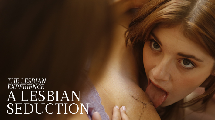 Lustcinema A Lesbian Seduction