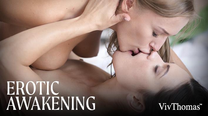 Lustcinema Erotic Awakening