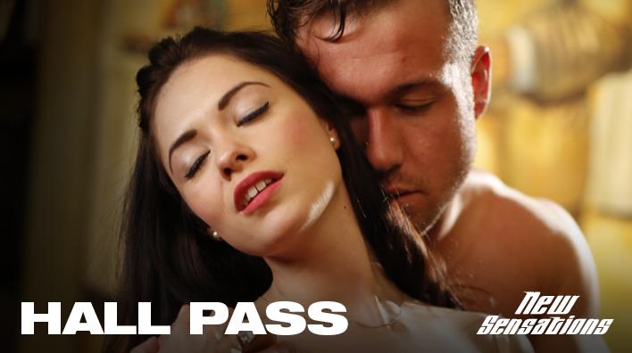 Lustcinema Hall Pass