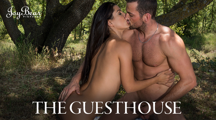 Lustcinema The Guesthouse