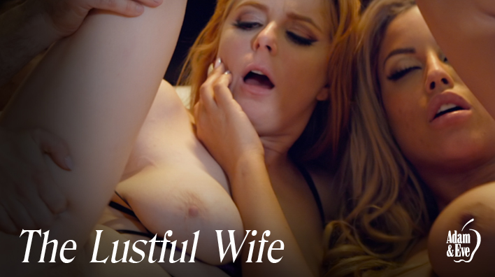 Lustcinema The Lustful Wife
