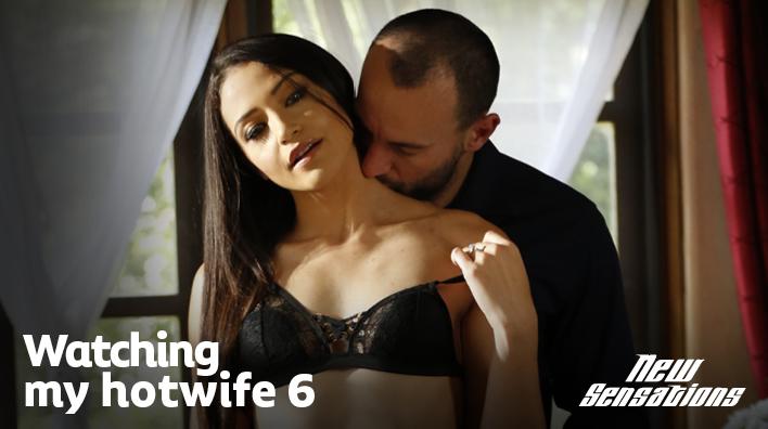 Lustcinema Watching My Hot Wife 6