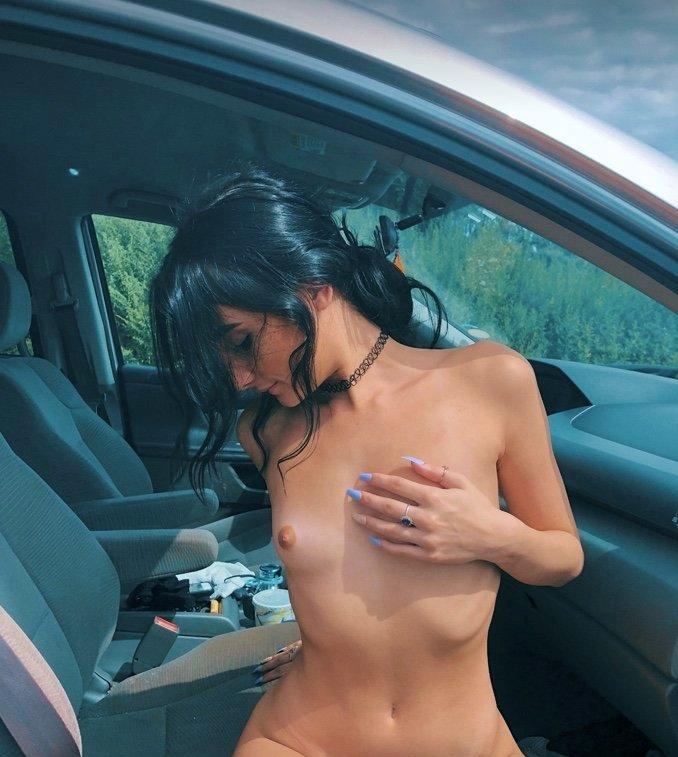 Mackenzie Jones, mackzjones, OnlyFans Nude Leaks