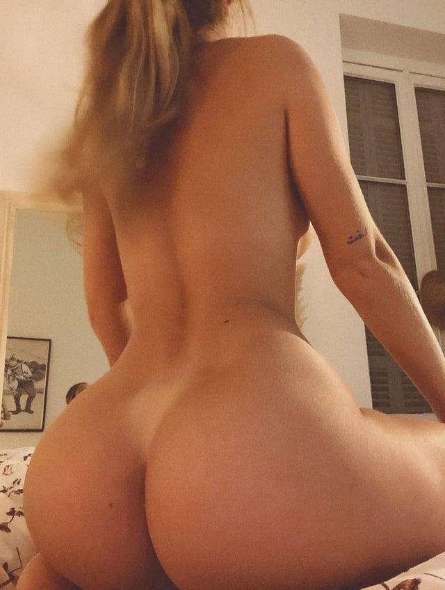 Mathilde Tantot Nude Onlyfans Leaked! 0021
