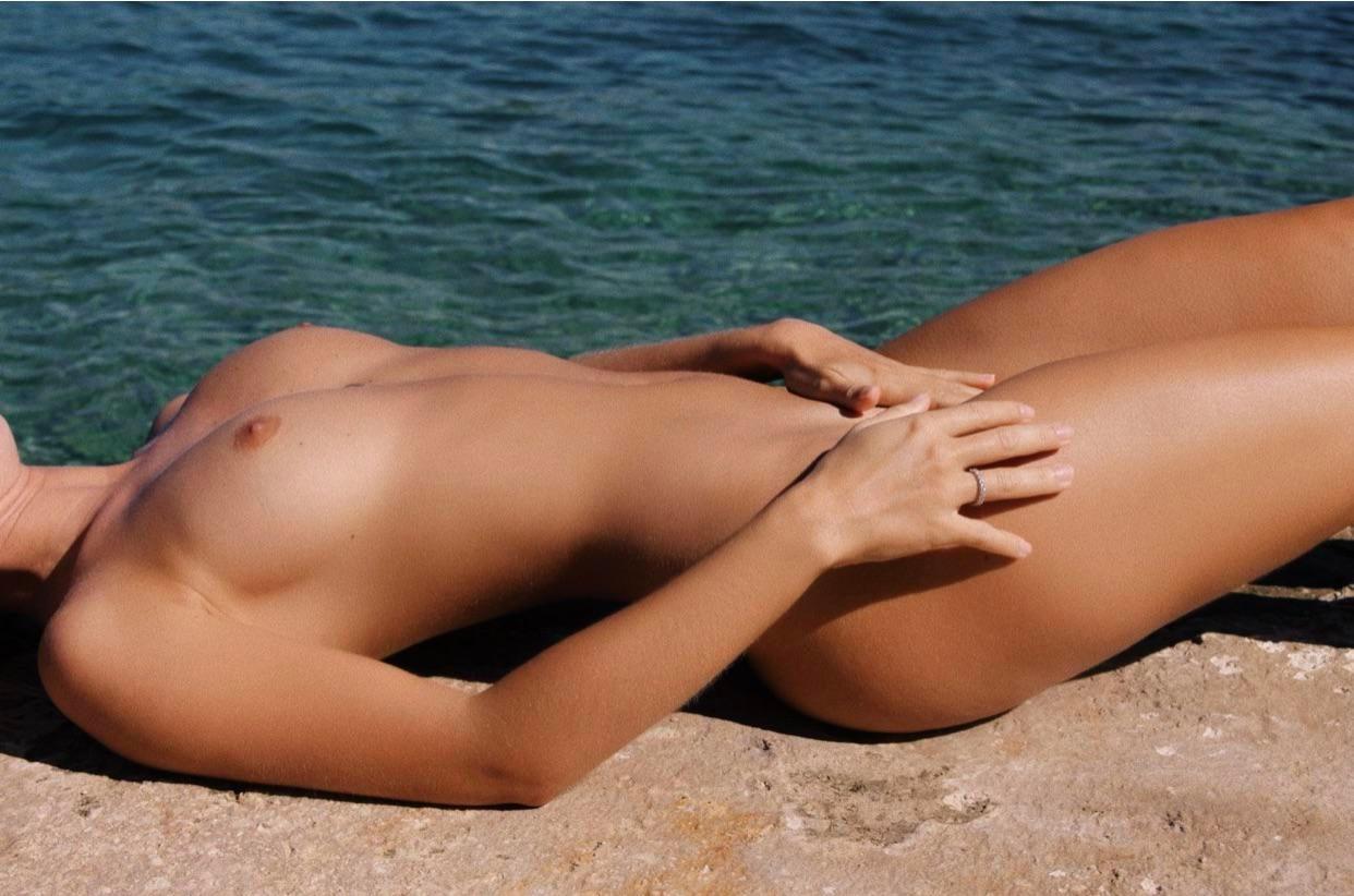 Mathilde Tantot Nude Onlyfans Leaked! 0024