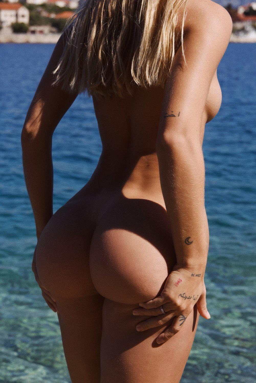 Mathilde Tantot Nude Onlyfans Leaked! 0037