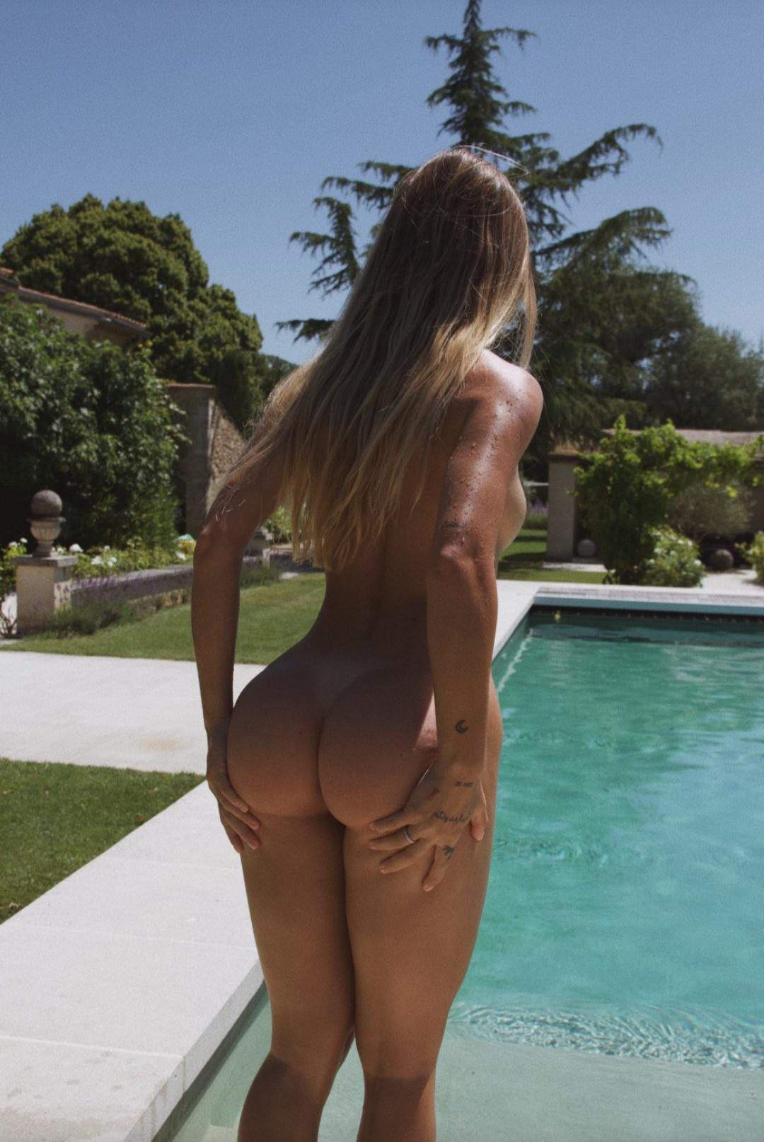 Mathilde Tantot Nude Onlyfans Leaked! 0041