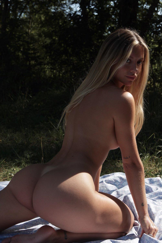 Mathilde Tantot Nude Onlyfans Leaked! 0052