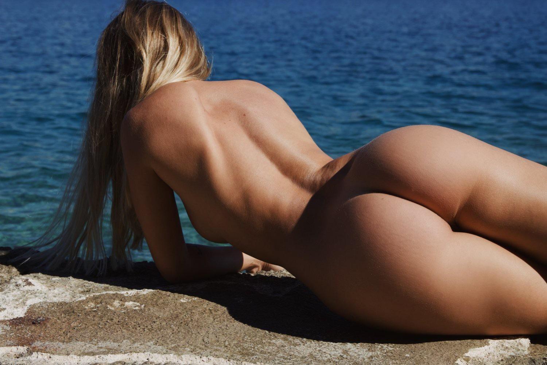 Mathilde Tantot Nude Onlyfans Leaked! 0068