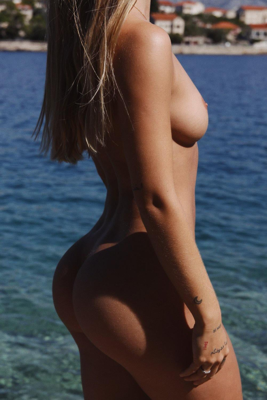 Mathilde Tantot Nude Onlyfans Leaked! 0085