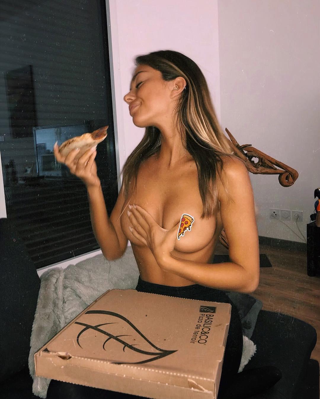 Mathilde Tantot Nude Onlyfans Leaked! 0124