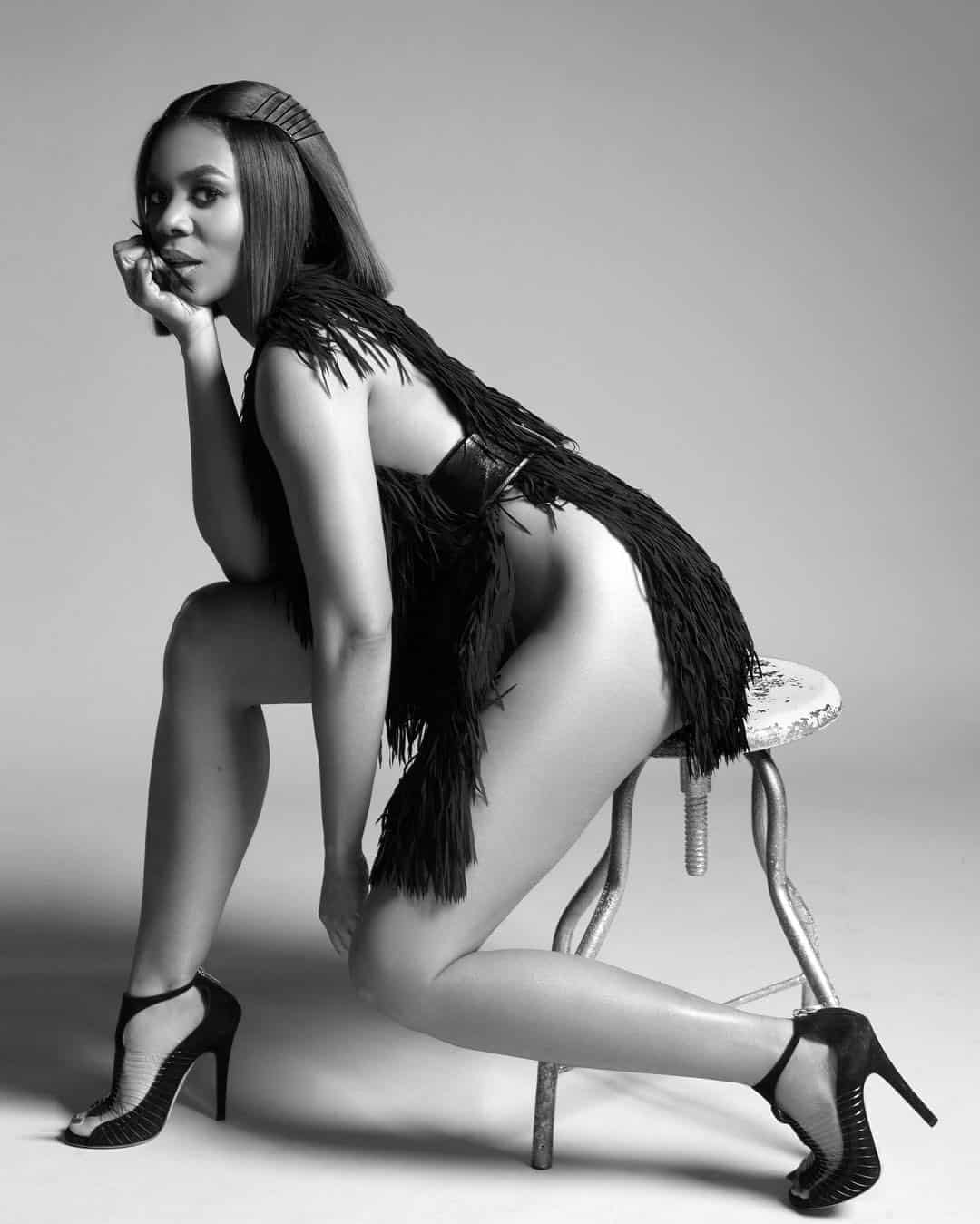 Megan Thee Stallion Nude & Sex Tape Leaked 0085