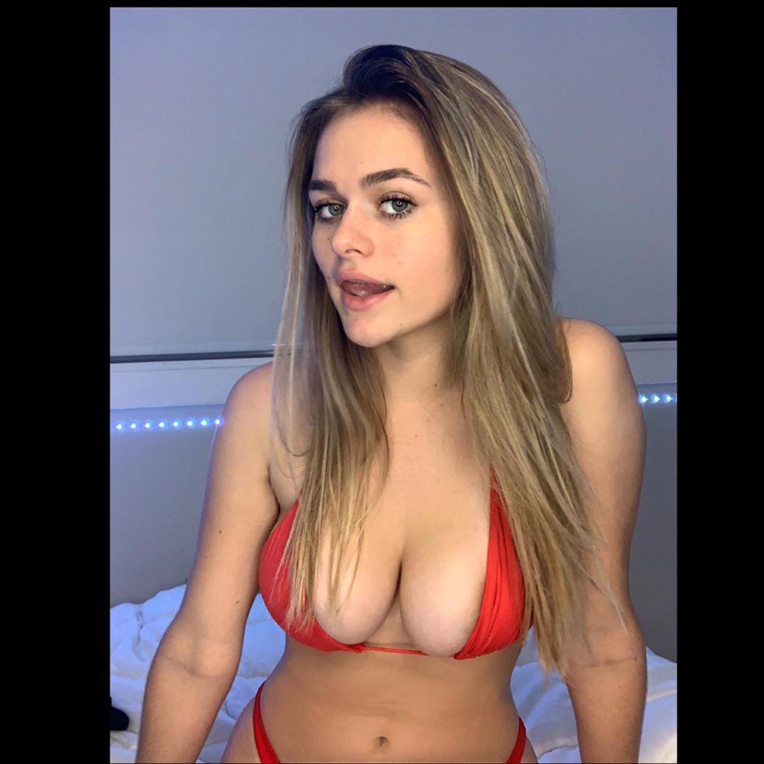 Megnutt02 Nude Megan Guthrie Tiktok Star Leaked! 0022