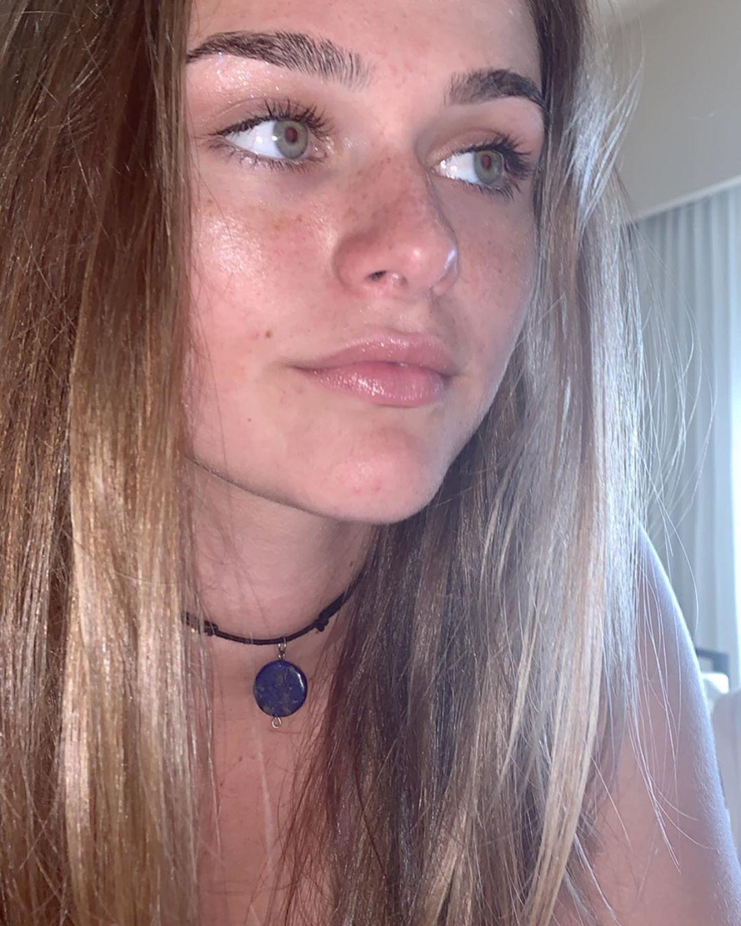 Megnutt02 Nude Megan Guthrie Tiktok Star Leaked! 0040