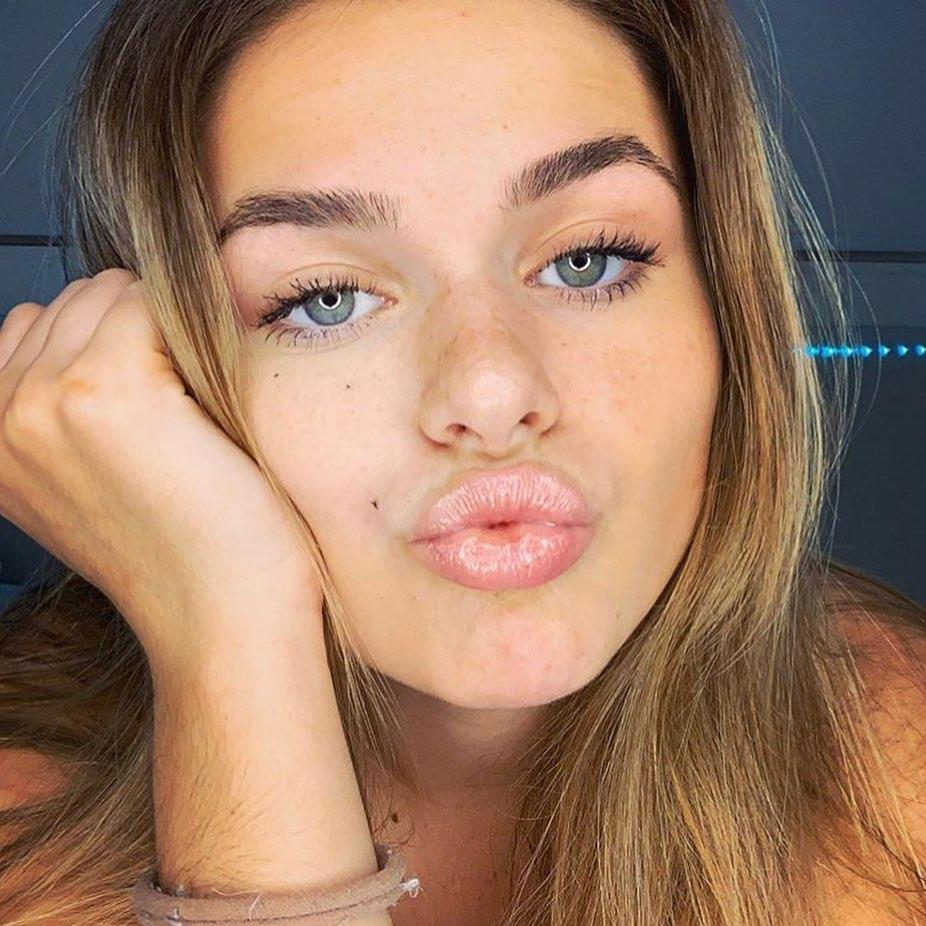 Megnutt02 Nude Megan Guthrie Tiktok Star Leaked! 0062