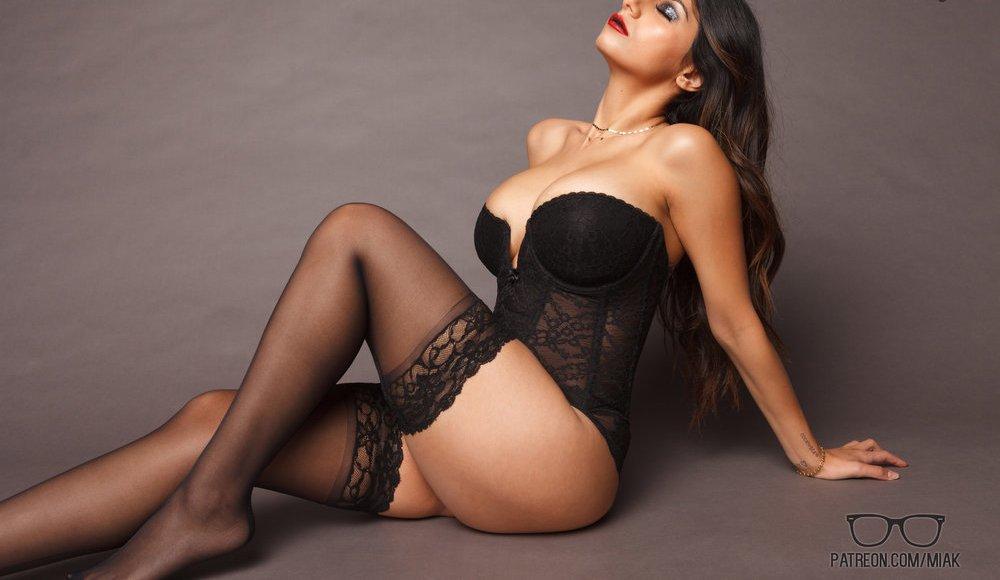 Mia Khalifa Miak Patreon Sexy Leaks 0023
