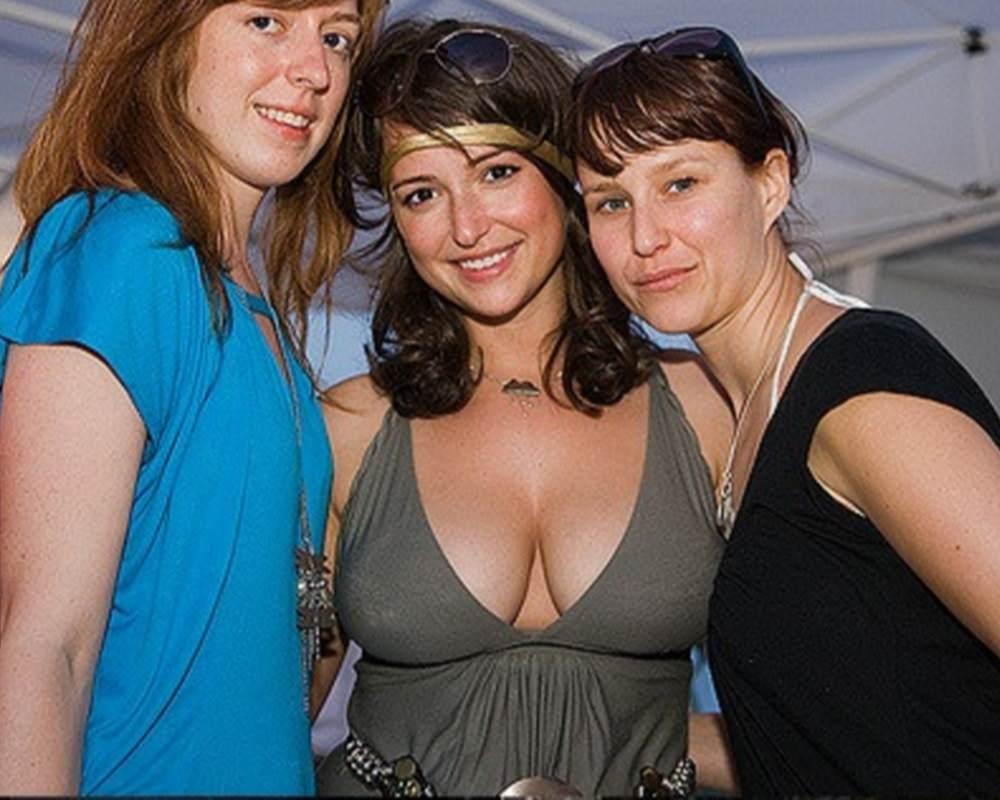 Milana Vayntrub Nude & Sex Tape Leaked! (at&t Girl) 0012