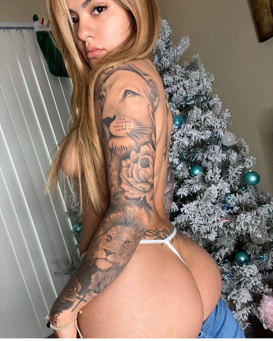 Misstiffy08 Nude Onlyfans Tiff08 Leaked 0004