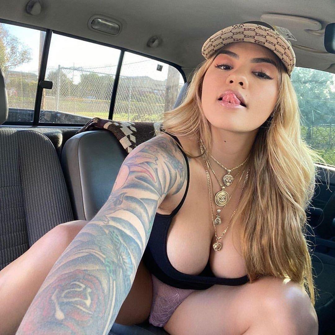 Misstiffy08 Nude Onlyfans Tiff08 Leaked 0046