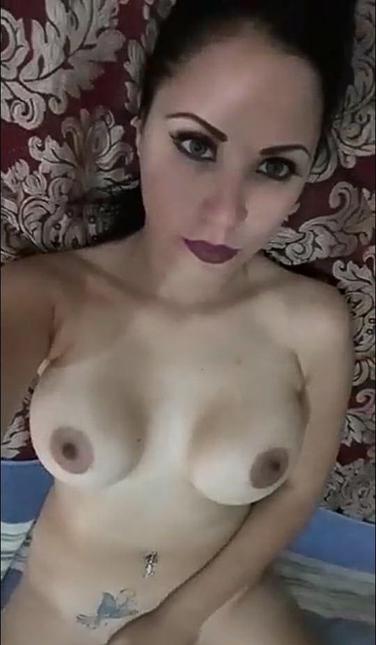 Mony Figueroa Mexicana Leaked Nudes0005