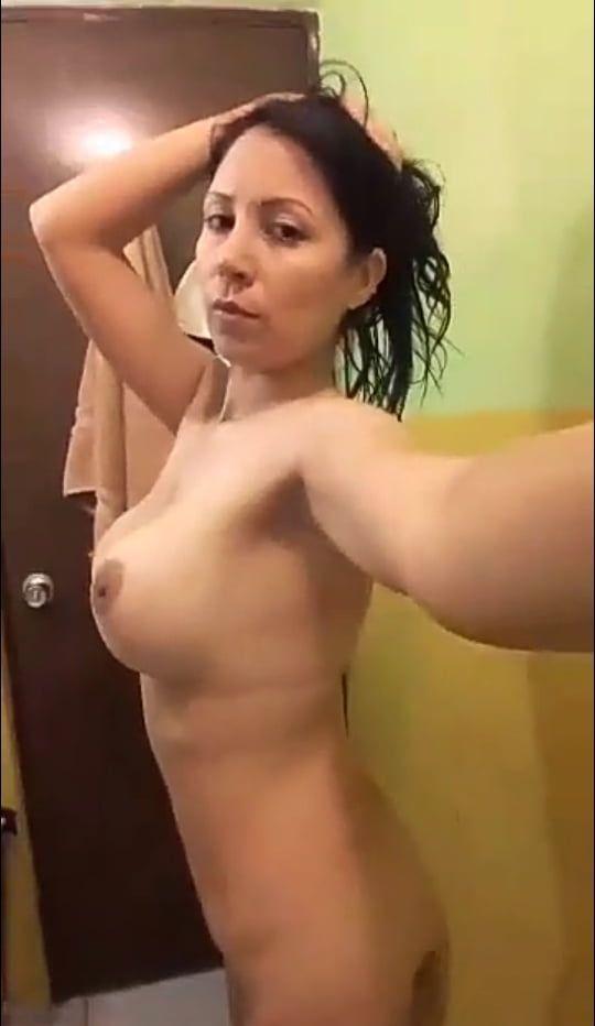 Mony Figueroa Mexicana Leaked Nudes0010