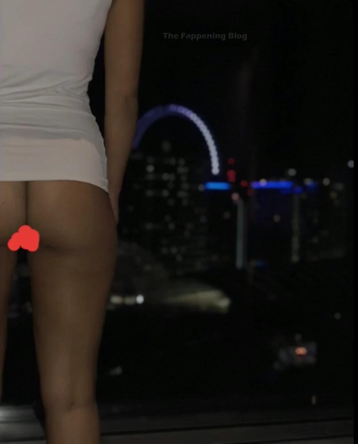 Nadine Mulkerrin Nude Leaked The Fappening 0013