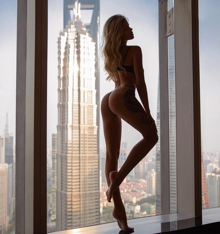 Nata Lee Nude & Sex Tape Leaked! 0031