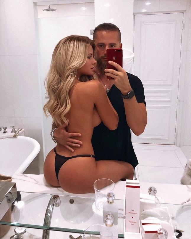 Nata Lee Nude & Sex Tape Leaked! 0058