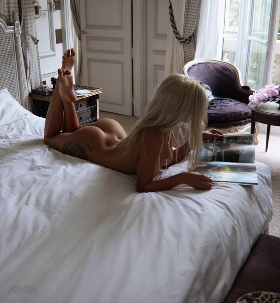 Nata Lee Nude & Sex Tape Leaked! 0065