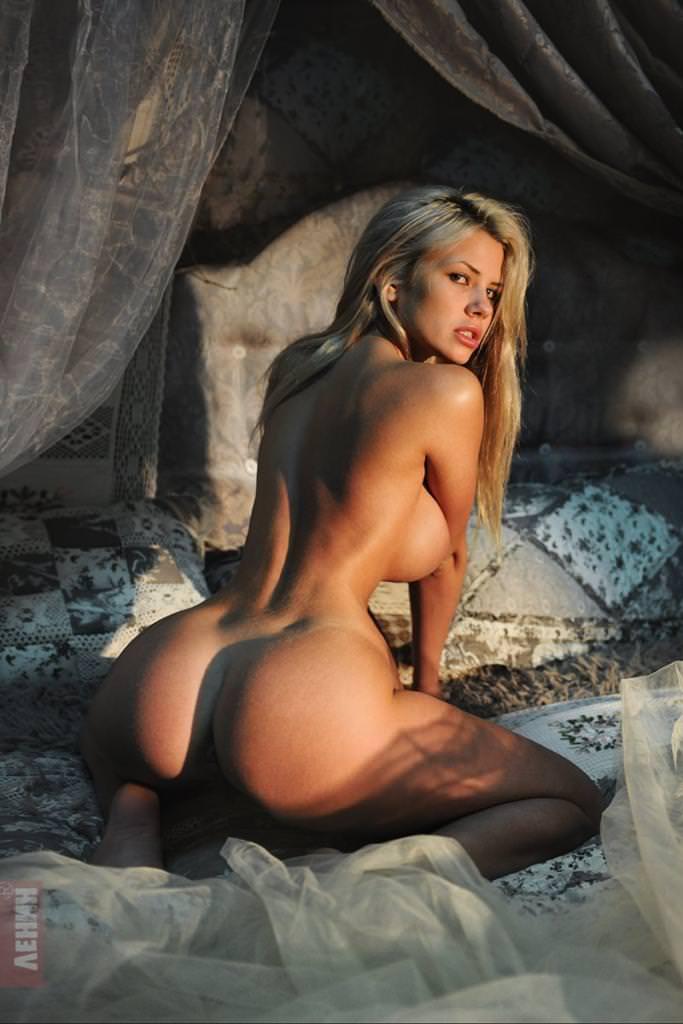 Nata Lee Nude & Sex Tape Leaked! 0067