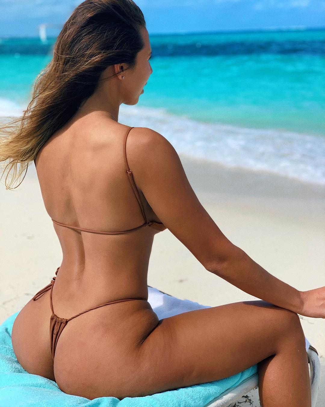 Natalia Garibotto Nude Onlyfans Leaked 0004