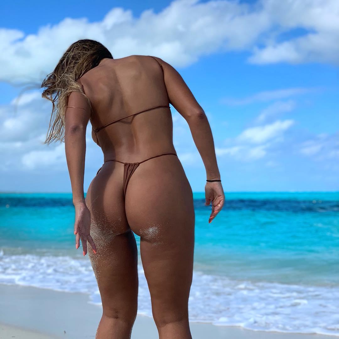 Natalia Garibotto Nude Onlyfans Leaked 0005