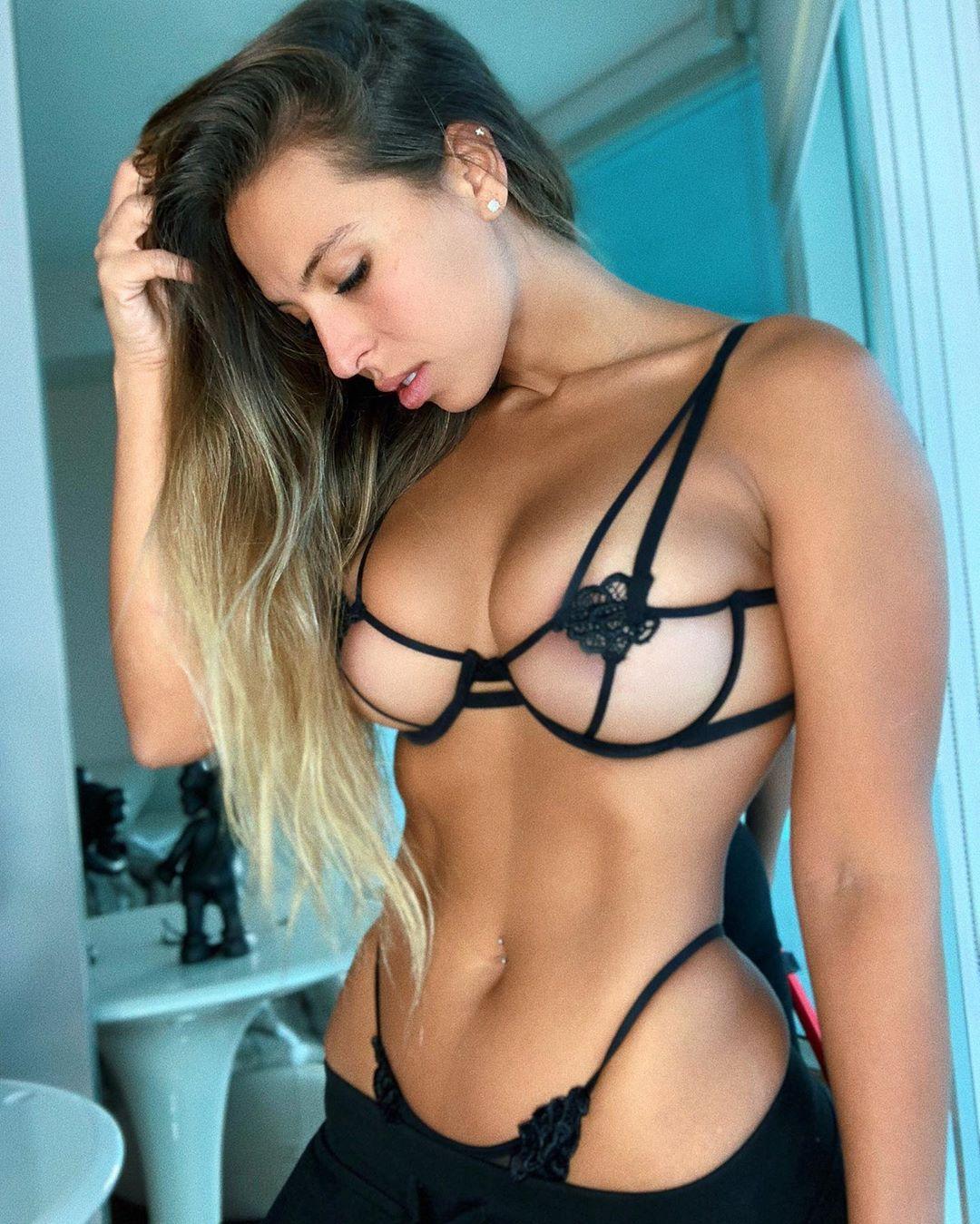 Natalia Garibotto Nude Onlyfans Leaked 0008