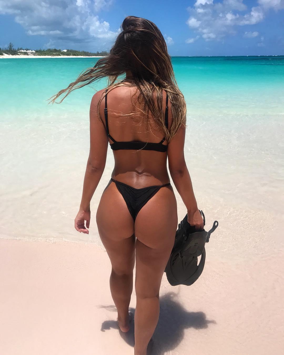 Natalia Garibotto Nude Onlyfans Leaked 0012