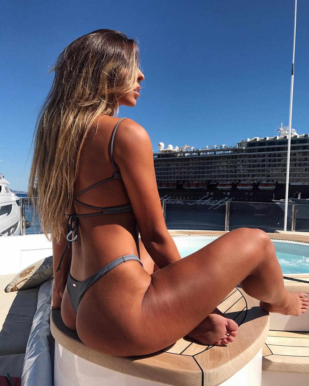 Natalia Garibotto Nude Onlyfans Leaked 0014
