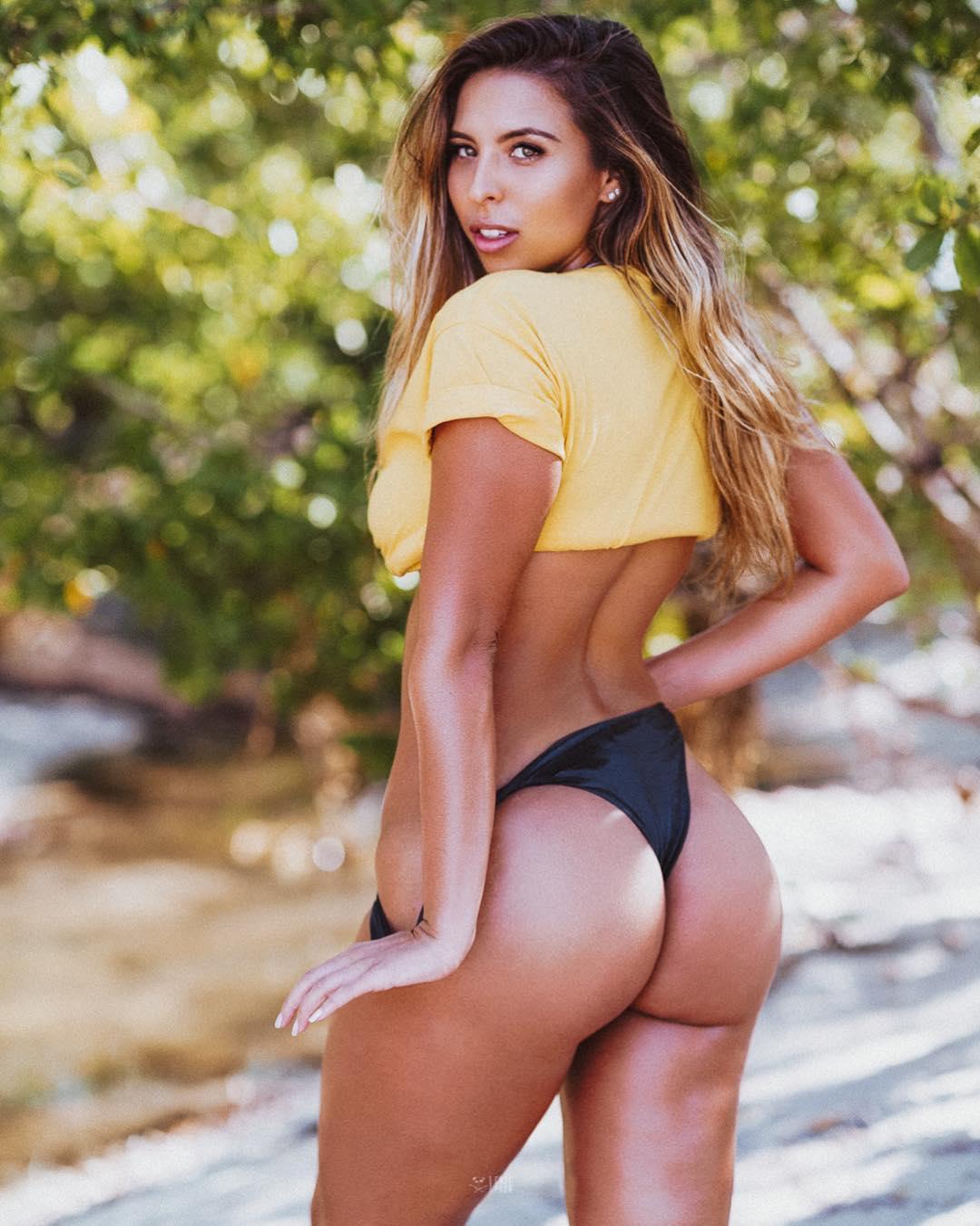 Natalia Garibotto Nude Onlyfans Leaked 0016