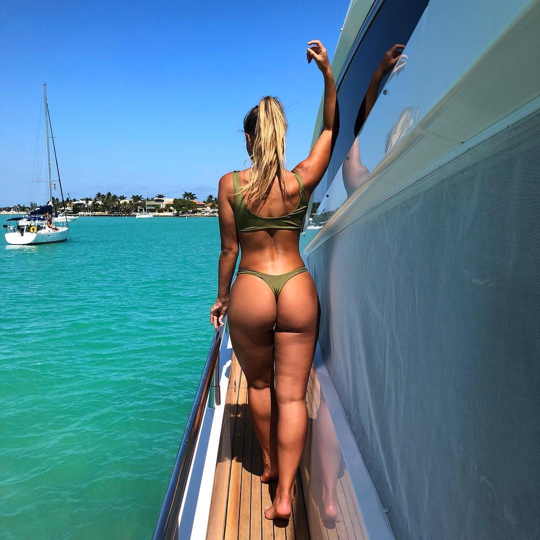 Natalia Garibotto Nude Onlyfans Leaked 0022