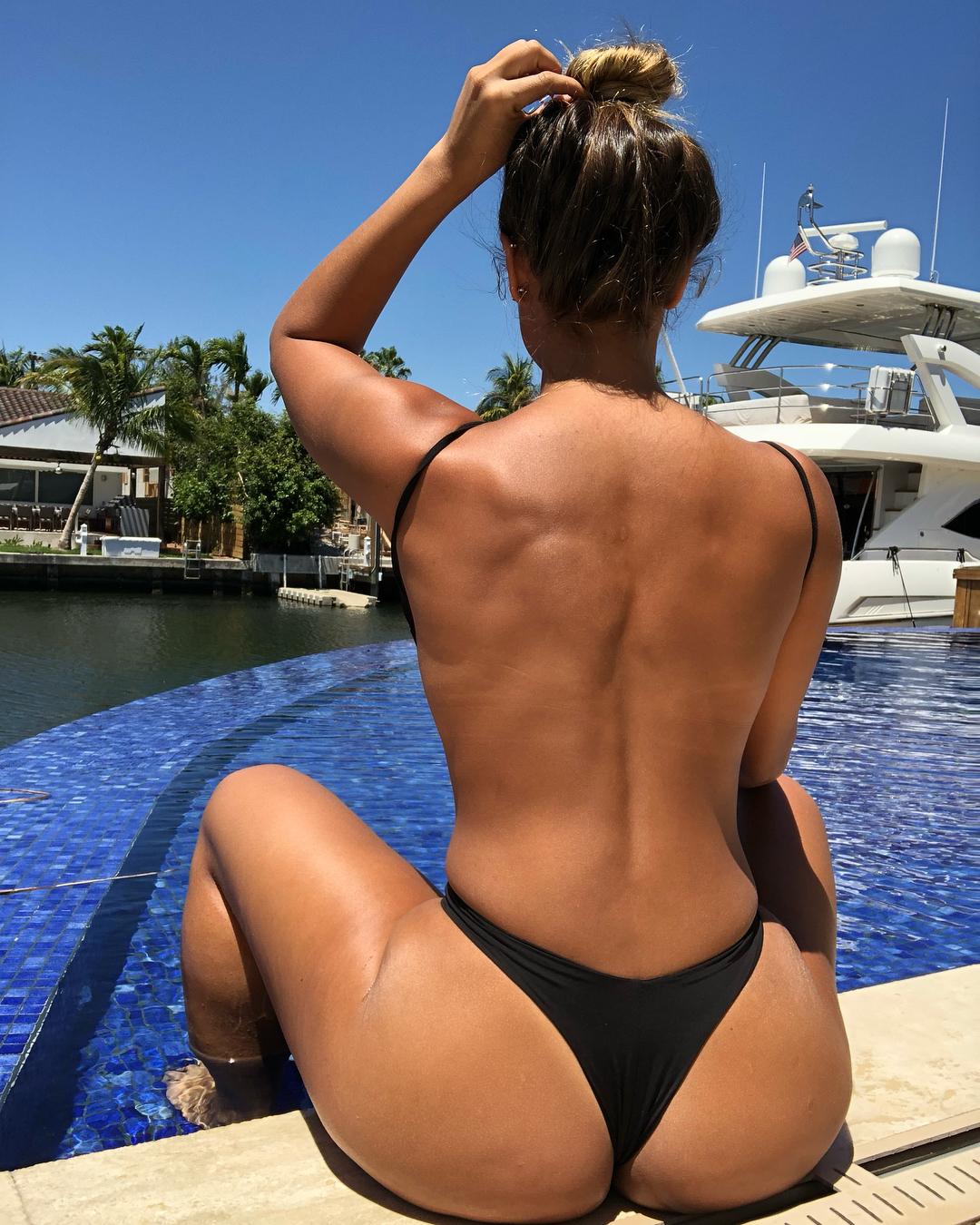 Natalia Garibotto Nude Onlyfans Leaked 0023