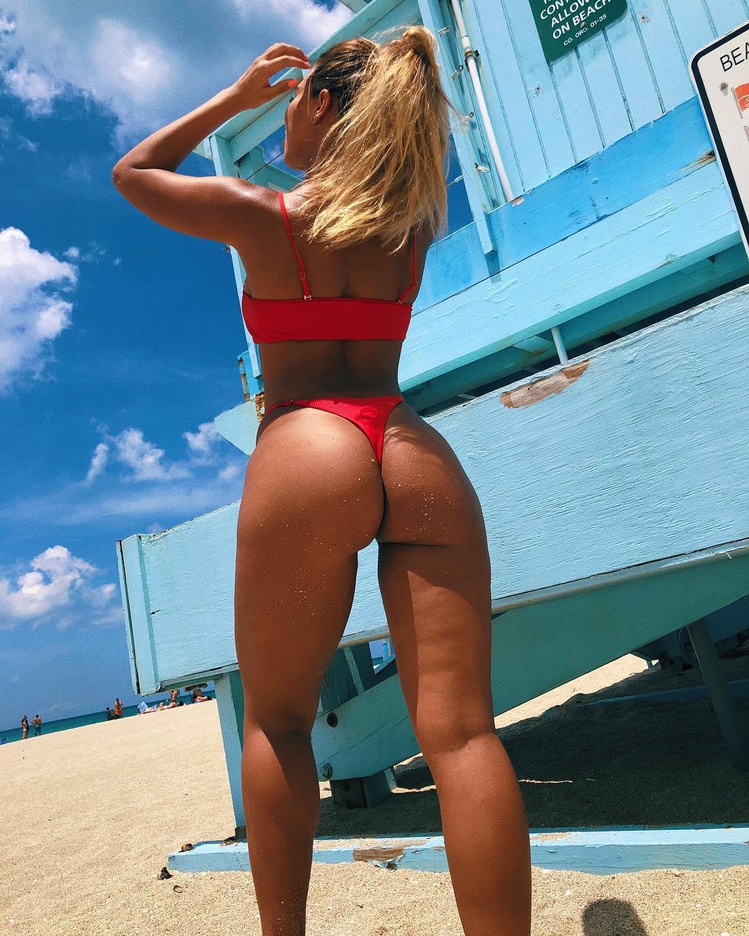 Natalia Garibotto Nude Onlyfans Leaked 0031