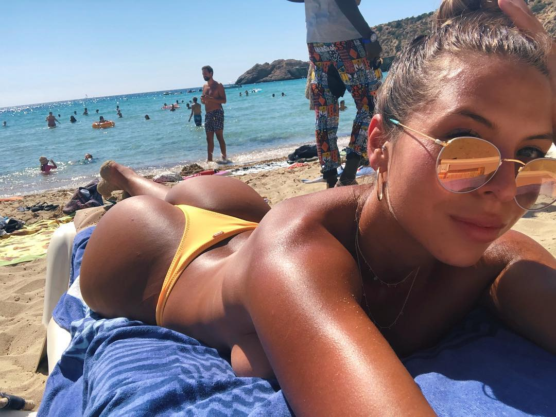 Natalia Garibotto Nude Onlyfans Leaked 0036