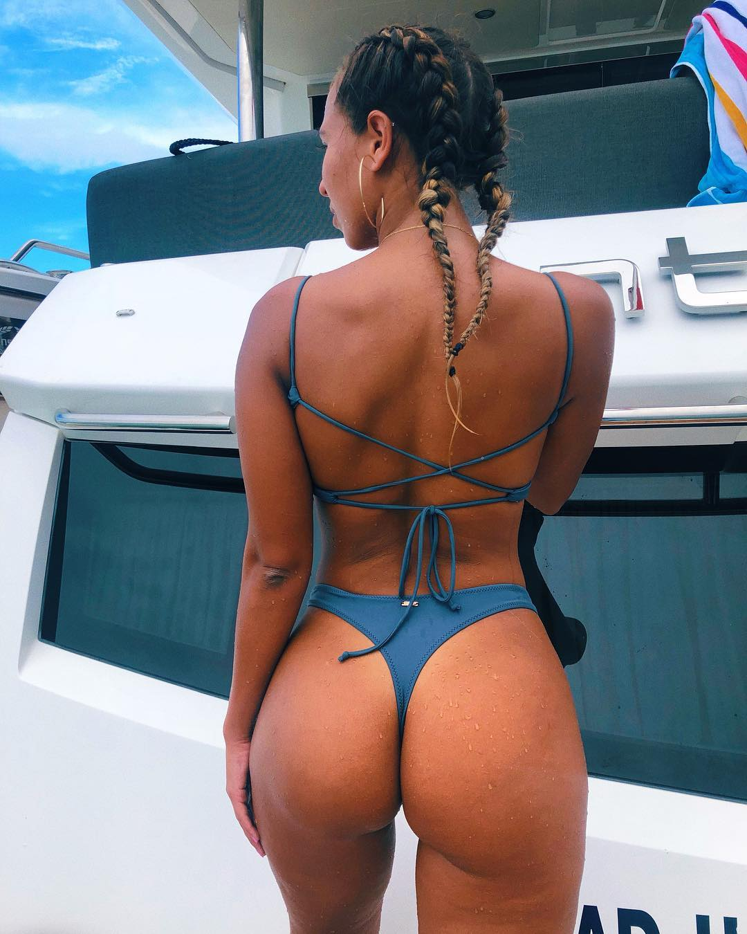 Natalia Garibotto Nude Onlyfans Leaked 0038